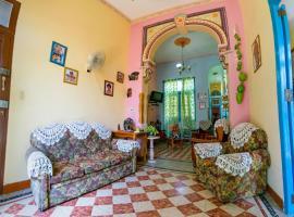 Hostal su Sueño en Cuba, Arroyo Arenas