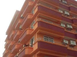 2 bedroom apartment - Kinondoni A, Luisi