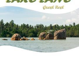 Lake Lane Guest Rest