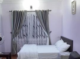 First Laurel Hotel & Suites, Ibadan (IbadanSouth-West附近)