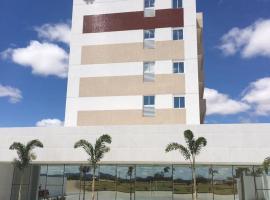 Hotel Oásis de Patos