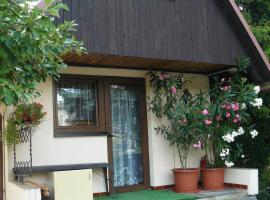 Holiday home in Vcelakov 1429