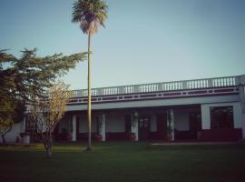 La Vigna Ecolifestyle, Colonia Valdense (San Jose附近)
