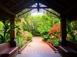 Palm Grove Cottages - Leisure Resort