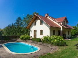 Holiday Villa Javornik