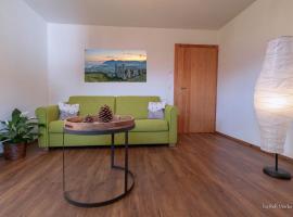 Apartment Gehrenspitze