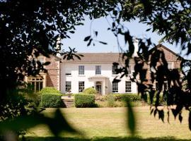 格勒斯敦庭园乡村酒店