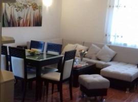 Apartament Evisi