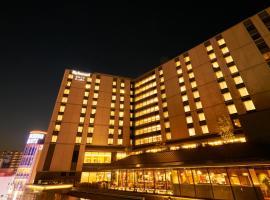 里士满浅草国际酒店,位于东京的酒店