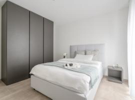 Airport Apartments Basel