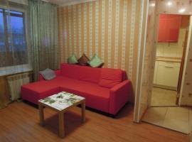 Apartment by Kirovskii zavod