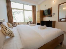 Hotel Grace Ganga-By Nature Care Village