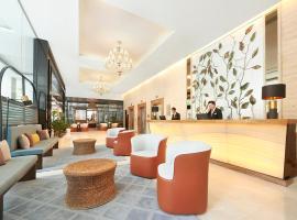 Park Hotel Clarke Quay (SG Clean),位于新加坡牛车水原貌馆附近的酒店
