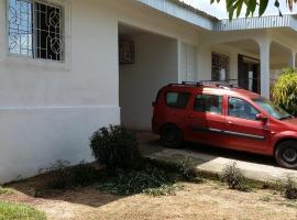 Villa à Daloa, Daloa (Sinfra附近)