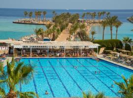 阿拉伯海岸度假酒店