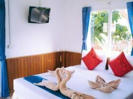 阿米蒂海滩度假酒店