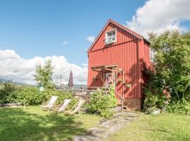 格兰斯塔布尔度假屋, Snåsa (Grong附近)