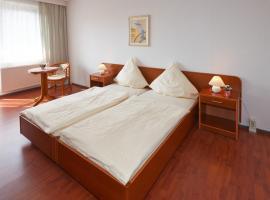莱比锡 - 勒塔阿尔法公寓酒店
