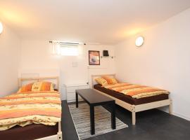 6678 Privat-Souterrain-Apartment