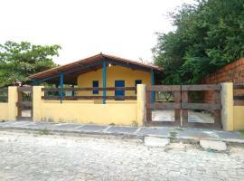 Casa Coqueiro