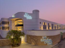 Garden Court Kitwe, Kitwe (Mufulira附近)