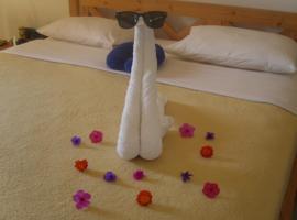Fanadir Holiday Resort, 库塞尔