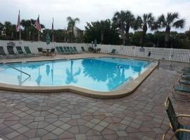 Holiday Villas II Condo Unit 213