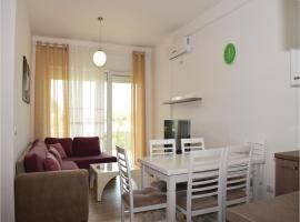 Two-Bedroom Apartment in Durres