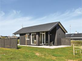 Two-Bedroom Holiday Home in Ringkobing