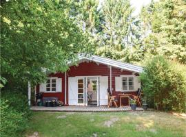 Two-Bedroom Holiday Home in Toftlund
