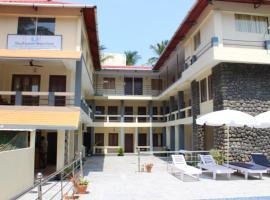 New Kovalam Beach Hotel