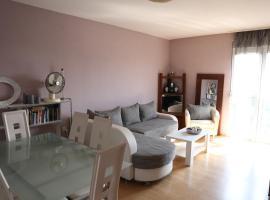 Gaga's Ideal located and super cozy apartment :)
