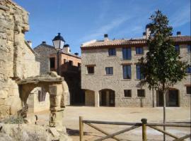 """Vivienda de uso turístico """"Castillo de Loarre"""""""