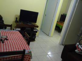 Apartamento Simples e Funcional