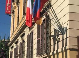 罗马客房酒店