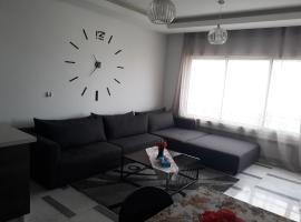 Harmony Appartement 12
