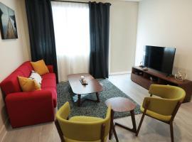 Comfort Residences