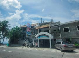 24/7 BalikBayan Resort, Joroan