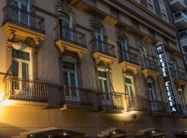 欧罗巴酒店