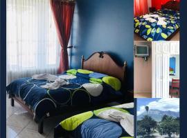 Hotel Ibiza Ecuador