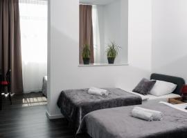 莱瑙街城市公寓式酒店