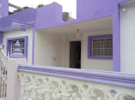 Violet House Hostal, Las Tunas