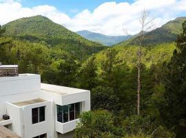 Diferencia Eco-Retreat