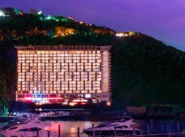 三亚鹿岭海湾维景国际大酒店