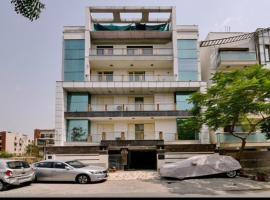 Hotel Manzil