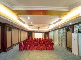 华美达安可酒店(上海国际旅游度假区店)