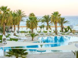 金星海滩酒店