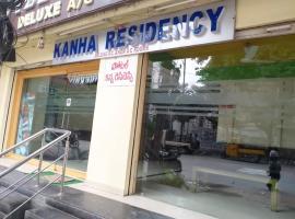 Hotel Kanha Residency