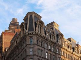 大纽约公寓