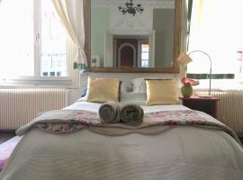 Suites Havre de Paix Nancy